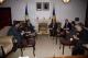 Partitë politike i dhanë mbështetje të plotë deklaratës së Presidentit Sejdiu dhe Kryeministrit Thaçi