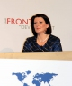 President Jahjaga attended the opening of the conference