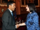Predsednica Jahjaga se sastala sa administratorom USAID-a, g. Rajiv Shah