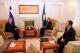 Predsednik Danilo Turk obećao nastavljanje podrške Slovenije za Kosovo