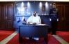 Presidenti Thaçi pranoi letrat kredenciale nga Ambasadori i Katarit