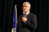 """Presidenti Thaçi ndan urdhrin """"Hero i Kosovës"""" për 66 dëshmorët e Brigadës 125"""