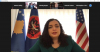 U.d. Presidentja Osmani mbajti takim virtual me Zëvendës Ndihmës Sekretarin Matthew Palmer