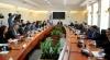 Predsednik Thaçi održao konsultativni sastanak sa predstavnicima političkih partija radi određivanja datuma prevremenih izbora