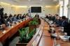 Presidenti Thaçi mbajti takim konsultativ me përfaqësuesit e partive politike për caktimin e datës së zgjedhjeve të parakohshme