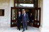 Presidenti Thaçi priti kongresistin amerikan Ed Case, flasin për paqen dhe stabilitetin rajonal