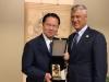 Presidenti Thaçi takon anëtarët e Lidhjes së Miqësisë dhe fton për thellim të bashkëpunimit