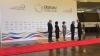 Presidenti Thaçi mori pjesë në hapjen e Samitit të 17-të të Frankofonisë