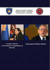 DEKLARATË E PËRBASHKËT E U.D. PRESIDENTES OSMANI DHE AMBASADORIT WALKER