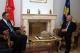 Presidenti Sejdiu takoi Kryetarin e TICA-S