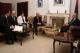 """Presidenti Sejdiu priti drejtuesit e shoqatës """"Danke Schweiz"""""""