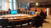 U.d. Presidentja Osmani u takua me deputetët e Parlamentit Evropian që janë në Grupin e Miqësisë së Kosovës