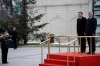 Presidenti Thaçi priti presidentin e Sllovenisë, Borut Pahor