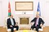 Predsednik primio akreditivna pisma prvog ambasadora Jordana za Kosovo