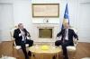 Presidenti Thaçi falënderon Kongresin Botëror të Hebrenjve për pranimin e Bashkësisë Hebraike të Kosovës