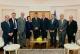"President Thaçi welcomes rector and deans of Gjilan's ""Kadri Zeka"" University"