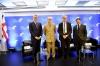 Presidenti Thaçi: Vetëm një Kosovë dhe një Serbi evropiane mund të perëndimizojnë rajonin