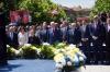 Presidenti Thaçi në Ditëlindjen e Lirisë: Kosova është mburrja dhe krenaria  jonë