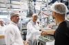 """Presidenti Thaçi: Prodhimet """"Made in Kosova"""" janë pjesë e tregjeve evropiane e botërore"""