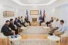 Predsednica Osmani dočekala rukovodioce Olimpijskog komiteta Kosova