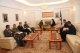 President Atifete Jahjaga received the new KFOR Commander, Generalmajor Erhard Drews