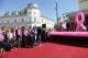 President Jahjaga's  speech on the occasion of the Fight Against Breast Cancer Day