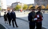 President Thaçi honors the British martyrs, pays tribute at their memorial