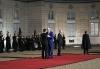 Predsednik Thaçi učestvuje na plenarnoj sednici Pariskog mirovnog foruma