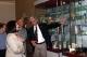 Predsednica Jahjaga je dočekana od generala Timothy Orr i od načelnika grada Johnston, gospođe Paula Dierenfeld