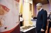 """Presidenti Thaçi: Tregu ynë duhet të mbushet me prodhime """"Made in Kosova"""""""
