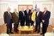 President Thaçi receives representatives of the Pensioners League of Kosovo