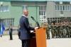 Presidenti Thaçi: Forca e Sigurisë është e mishëruar me dëshirën për liri dhe me gatishmërinë për ta mbrojtur atë