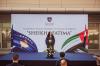 """Fjalimi i Presidentes Osmani në ceremoninë e inaugurimit të spitalit për fëmijë """"Sheikha Fatima"""""""