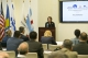"President Jahjaga opened the ""Global Opportunities"" Conference in Chicago, USA"