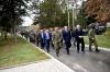 Presidenti Thaçi: FSK-ja, forcë në shërbim të gjithë qytetarëve të Kosovës