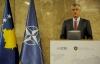 Predsednik Thaçi: Naredna godina, presudna za evro-atlantsku perspektivu