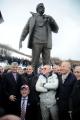 Predsednik Thaçi: Statua bivšeg ambasadora Walker-a u Račku simbol slobode i nezavisnosti Kosova