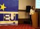 Fjala e Presidentes së Republikës së Kosovës në pritjen e shefit të ri të EULEX-it z. Berndt Borchardt