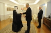 President Thaçi received the credentials from the new Ambassador of the United Arab Emirates