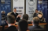 President Thaçi participated in the open debate with the civil society on the Kosovo Army
