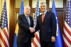 President Thaçi about Senator McCain: We found inspiration in you as a role model