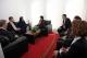 Presidentja Jahjaga vizitoi Zyrën Administrative të Qeverisë së Republikës së Kosovës në Mitrovicën e Veriut