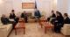 Predsednica Atifete Jahjaga je dočekala delegaciju Odbora za Inostranu Politiku  Egipta