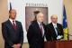Predsednik Sejdiu je posetio opštine Priština i Novo Brdo