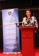 Fjala e Presidentes Jahjaga në Panairin e Komunave