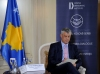 The President: There is a national consensus to conclude the Kosovo-Serbia dialogue
