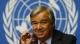 President Thaçi congratulates the elected Secretary of the UN, António Guterres
