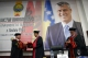 "The title ""Doctor Honoris Causa"" is awarded to President Thaçi by the University of Tetovo"