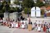 """Presidenti Thaçi mori pjesë në """"Takimet e Gjeçovit"""" në Zym të Prizrenit"""