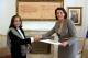 Predsednica Jahjaga primila je nerezidentnu ambasadorku Portugala za Kosovu